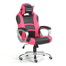Playmax Gaming Chair (Pink & Black) | The Gamesmen Brazen Stag 21 Surround Sound Gaming Chair Review Gamerchairsuk Best Chairs For Fortnite In 2019 Updated Approved By Pros 10 Ps4 2018 Dont Buy Before Reading This By Experts Pc Buyers Guide Officechairexpertcom The For Every Budget Shop Here Amazoncom Proxelle Audio Game Console Top 5 Brands Gamers Of Our Reviews Best Gaming Chairs Gamesradar