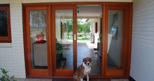 French Patio Doors With Built In Blinds by Door Delightful Dog Door In Glass French Door Horrifying Dog