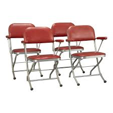 100 Folding Chair Art Distinguished Deco S By Warren Mchur For Mayfair