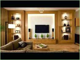 Living Room Divider Modern Design A Luxury Interior Furnishing Cabinet Wall Units