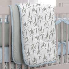 arrow crib comforter baby crib design inspiration