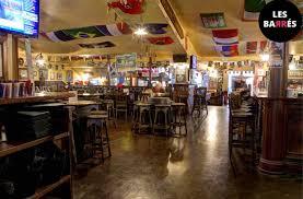 bar le corcoran s lilas à réserver avec lesbarrés