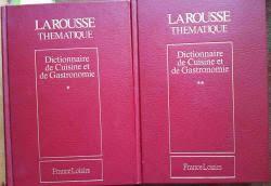 dictionnaire de cuisine dictionnaire de cuisine et de gastronomie tome 1 babelio