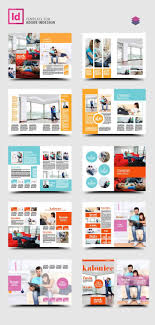 100 Magazine Design Ideas FREE In PRO Template Kalonice GRAPHIC DESIGN IDEAS