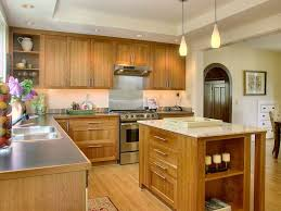 Kitchen Soffit Painting Ideas by Cabinet Soffit Kitchen Traditional With Wood Floors Double Basin