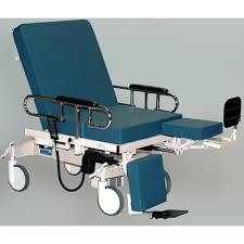 Bariatric Transport Chair 24 Seat by Electric Bariatric Transport Chair Stretcher Gendron 6850
