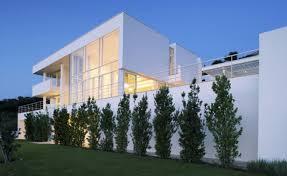 100 Richard Meier Homes By Kay Von Losoncz Wallpaper