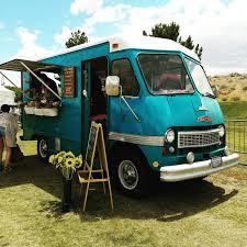 Vintage Flower Truck On Behance