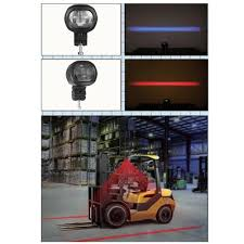 XRLL Red Zone Forklift Safety Warning Lights Manufacturer And ... Offroad Lights Led Hid Fog Driving Light Bars Caridcom Blue Spot Forklift Pedestrian Warning Light Automotive Safety Strobe Best Truck Resource Hqrp 12v Amber Emergency Hazard Warning Magnetic Base Beacon Vehicle Lighting Ecco Worklamps 2 Pieces Forklift 10w Off Road Blue 28 Cstruction Zento Deals Dual Color Led The Of 2018 Cap World Dawson Public Power District Anatomy Of A Maintenance Truck And Inc Guidelines Delhi Traffic Police