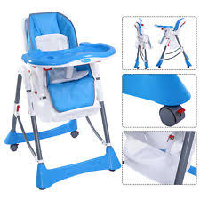 Keter Multi Dine High Chair Blue by Baby High Chairs Ebay