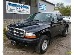 2004 Dodge Dakota Sport Quad Cab 4x4 In Black - 654559 ... 1989 Dodge Dakota Sport For Sale 2097608 Hemmings Motor News For Sale Ohio Dealrater Used 2006 Reno Nv M187344a 2005 In Montrose Bc Serving Trail Unique Trucks Beautiful Tractor Cstruction Plant Wiki Fandom Powered By Pinterest New 2008 Slt Quad Cab 44 Super Clean Low 41k Mile Truck 1415 David Lloyd Tallahassee Auto Sales With Viper Engine On Craigslist Amsterdam Vehicles