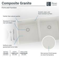 Elkay Granite Sinks Elgu3322 by Best 25 Composite Kitchen Sinks Ideas On Pinterest Blanco Sinks