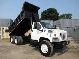 Dump Trucks - Cassone Truck And Equipment Sales
