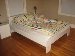 Bedroom fortable Ikea Queen Bed Frame For Your Bedroom Idea