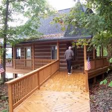 Colucci Cabin Rentals on the Ohio River 27 s Vacation