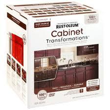 rust oleum transformations color cabinet kit 9 258240