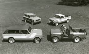 100 Ford Truck Values 20 Awesome OldSchool 4x4s Vintage SUVs And Their Histories