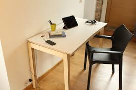 petit bureau en bois petit bureau design en bois by minassian openwood