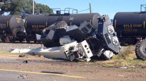 Terrifying Crash Between Truck And Freight Train Caught On Video ... Train Slams Into Truck In Locust Grove Shuts Down Parts Of Ga 42 Man Killed Train Vs Collision Mentone 953 Mnc Wreck Injures Brston Man News Somerset Truck Youtube To Make It Easier Travel From Mombasa Lethbridge Herald On Twitter Accident Hwy 4 Garbage Near Abingdon Galleries Halduriercom Via Train Vs Truck And Derails Aftermath Hd Trains Trucks Video Huffpost Indiana Lawmakers Aboard That Hit Hits Dump Stow Fox8com