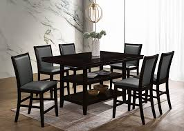 100 6 Chairs For Dining Room Amazoncom Mollai Collection 7 PC Table Including
