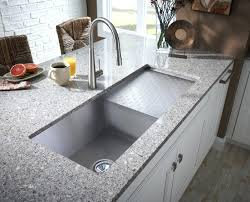 kitchen sink faucets at menards undermount sinks white lowes black