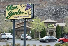 Olive Garden Tallahassee 19 Olive Garden Job Application Plus