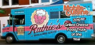 CUISINES BEST GRILLED CHEESE TRUCK