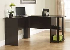 Techni Mobili L Shaped Computer Desk by How To Find The Best Gaming Computer Desk 2017 Ultimate Buying