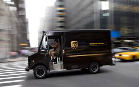 UPS Drivers Never Turn Left, And Neither Should You | Travel + Leisure Post Office Taking On Amazon Fedex Ups With Sameday Deliveries Just A Car Guy New Take On A Truck Was At Sema Local Delivery Service Fniture Ups Truck Stock Photos Royalty Free Images Trucks Timeline Visually Row Of Delivery Van Transportation Logo Company Shipping United Parcel Pulling Trailers In Front Center Roy Oki Has Driven The Short Route To Long Career Now Lets You Track Packages For Real An Actual Map The Verge Pin By Richard Bergemann Pz Pups Panels Vans Germany Misc With Driver Stock Vector Illustration Horizontal