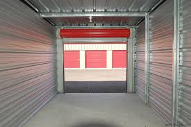Prefab Mini Storage Building Kits Unit With Galvanized Steel Frames