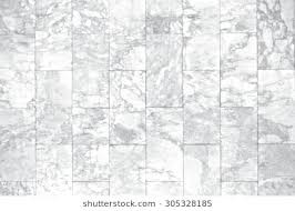 Marble Tiles On Brick Floor Or Wall Background With Grey And White Colors Front