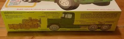 100 Amt Model Trucks AMT Mack R685st Truck Factory 125 Scale EBay