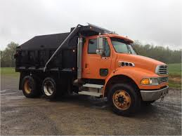 2005 Sterling Dump Trucks In Virginia For Sale ▷ Used Trucks On ... 2009 Sterling L9500 Dump Truck Wilmot Township On And 2006 Sterling Wwmsohiocom Youtube Used 2001 Lt9500 For Sale 2150 Dump Truck 2687 1999 Ford Lt9513 Dump Truck Item D5675 Sold Th Hoods 1997 For Sale 802301 Miles Bardstown 2007 Vinsn2fzmazcv07aw95088 Triaxle 450hp 2000 L7501 Auction Or Lease Cleveland 2008 26500 Pacific Wa