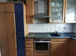 einbauküche küche esszimmer in fürth ebay kleinanzeigen