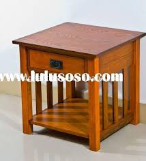 Plans Build Small End Table Quick Woodworking Projects Diy Value