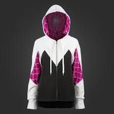 25 Geeky Gifts Every Marvel Fan Needs | Spider Gwen, Geek Chic And ... Goth Geek Goodness Winter Soldier Hoodie Tutorial Leather Jacket Ca Civil War Lowest Price Guaranteed Bucky Barnes Hoodie Costume Captain America My Marvel Concepts Album On Imgur The 25 Best Mens Jackets Ideas Pinterest Nice Mens Uncategorized Cosplay Movies Jackets Film Tv Tropes Vest Bomber B3 Ivory Sheepskin Fur With