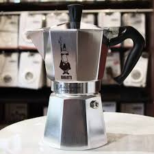 Bialetti Moka ExpressStovetop Coffee MakerBialetti Coffea