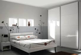 chambre parentale grise décoration chambre adulte couleur gris chambre