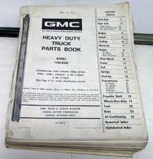 1966-1972 GMC Truck Dealer Heavy Duty 7500 8500 Parts Book GM Original Southern Kentucky Classics Welcome To Difference Between 68 And 6972 Fenders The 1947 Present 1972 Chevy Gmc Pickup Street Rod Hot Rod Woodall Industries Sierra Grande 2500 New Tubular Transmission Crossmember631972 Chevy Trucks Wincher For Chevrolet C K Series Hd Silverado Other Models Sale Near Portland Oregon 97214 Clackamas Auto Parts Clackamasap Gmc 1949 Chevygmc Pickup Truck Brothers Classic
