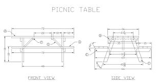 octagon picnic table plans picnic table wood plans kid u0027s octagon