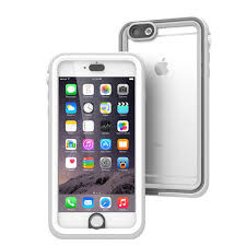 Catalyst Iphone 6 Plus Waterproof Cover White Specials
