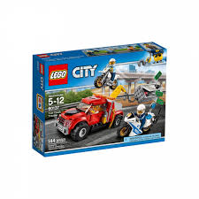 LEGO City Tow Truck Trouble #60137 | Shop Your Way: Online Shopping ...