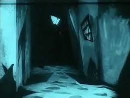 The Cabinet Of Dr Caligari Expressionism Analysis by The Cabinet Of Dr Caligari Youtube