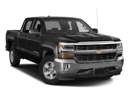 New Chevrolet Silverado 1500 In San Jose | Capitol Chevrolet