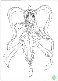 Mermaid Melody Coloring Pages 14 To Download And Print For Free