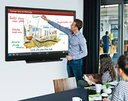 A Smart Display Thats Built To Enhance Communication