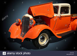 100 1934 Dodge Truck Brothers Customized 18571 Stock Photo 49809956