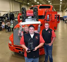 100 The Great American Trucking Show Calm Before Storm 104 Magazine