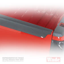 Amazon.com: Wade 72-01168 Truck Bed Tailgate Cap Black Smooth Finish ... Radco Truck Accessory Center Online Store Deals Truck Parts Accsories For Sale Performance Aftermarket Jegs Accessory Center Best Image Of Vrimageco Baxter Mn 2018 Living Outside The Lines Rockstar Hitch Mounted Mud Flaps Adarac Fargo Bozbuz In Find A Distributor Near You Go Industries Make Statement Without Saying Word Pickup Advantage Accsories 6001 Surefit