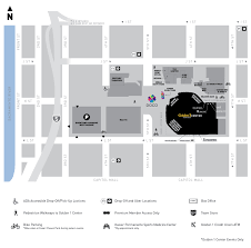 100 Truck Parking Near Me Directions And Golden1Center